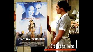 getlinkyoutube.com-Sucedio en Manhattan Trailer