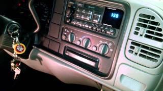 getlinkyoutube.com-Chevy, GMC truck/SUV blend door actuator/mode door actuator 1990-1998