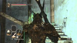 getlinkyoutube.com-Dark Souls 2: How to get Black Dragon Armor+More