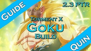 getlinkyoutube.com-Diablo 3: T10 Goku Monk (2.3 PTR)
