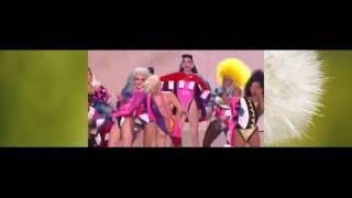 Miley Cyrus -Dooo It- LIVE  MTV VMA 2015 HD