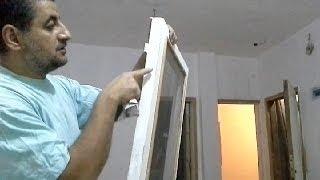 getlinkyoutube.com-سبع صنايع  - تعلم كيفية طلاء الاسطح الخشبية .. !!