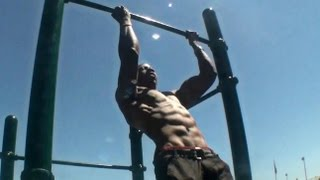 getlinkyoutube.com-5 Killer Upper Body Workout Routines - Team DNA