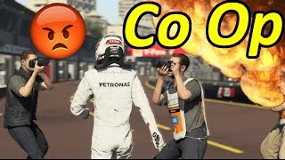 getlinkyoutube.com-F1 2015 Co Op Career #6: Monaco Madness!