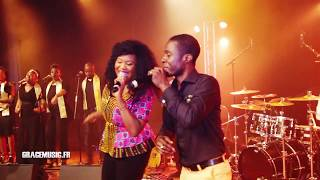 Marya adé ft O'nel Mala - Ta bonté (live)