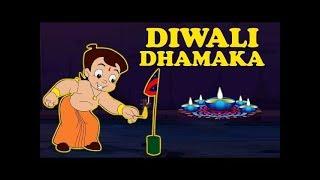 getlinkyoutube.com-Chhota Bheem - Diwali Dhamaka in Dholakpur