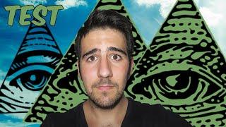 getlinkyoutube.com-TEST - 20 Preguntas Para Saber Quien Eres ! - Illuminati Confirmed