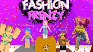 getlinkyoutube.com-Adopt A Meep Let's Play Roblox Hospital Meepcity + Fashion Frenzy Runway Show Video