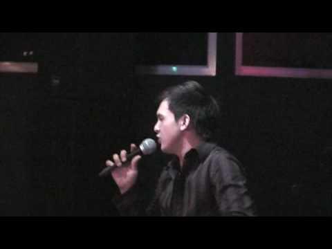 Historia de un amor Josh Santana Filipino-Spanish singer, Fil-Hispano (Español)