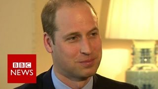Prince William meets the England squad ahead of 2018 World Cup width=