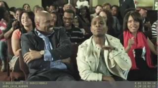 getlinkyoutube.com-Kirk Franklin - Smile Music Video featuring Steve Harvey