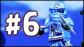 getlinkyoutube.com-LEGO Dimensions - LBA - EPISODE 6