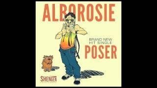 Alborosie - Poser