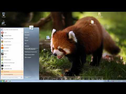 Personnalisez votre bureau Windows avec Rainmeter. Des effets de folie !