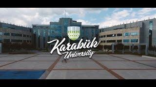 Karabük Üniversitesi Tanıtım Filmi 2017 (Karabuk University Promotional Film 2017)