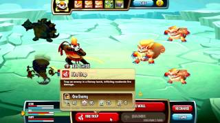 getlinkyoutube.com-Monster Legends Adventure Map Level 78