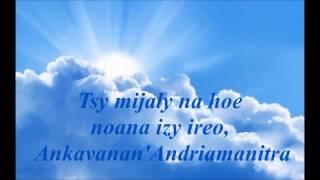 HE SAMBATRA - Katolika - Instrumental