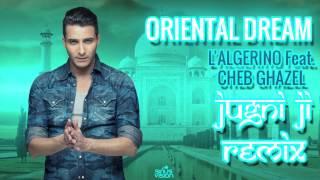 L'Algerino - Hajabtili Nti (ft. Cheb Ghazel)