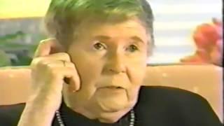 Interview with Dr Vera Schlamm - Jewish Survivor of the Holocaust