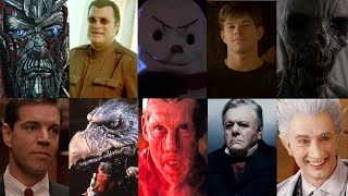 Defeats of My Favorite Movie Villains Part XXI
