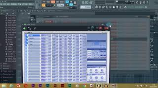 How to make a Nigeria Afro Hip hop Beat Fl studio 12 width=