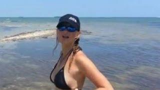 getlinkyoutube.com-HOW TO make KAYAK FISHING SUN SHADE- diy