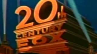 getlinkyoutube.com-20th Century FOX (1953) Logo (Good Against Evil)