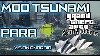 getlinkyoutube.com-MOD TSUNAMI PARA GTA SA ANDROID