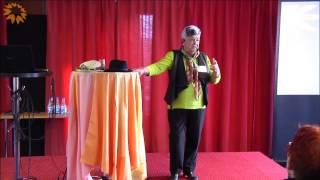 Kultur för seniorer - Birgitta Andersson - Kulturens betydelse i vård och omsorg