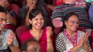 getlinkyoutube.com-Dhirubhai Sarvaiya 2017   New Gujarati Comedy   Full HD Video   Part-4