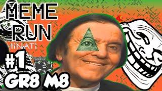 getlinkyoutube.com-Meme Run MLG Gameplay ( ͡° ͜ʖ ͡°)