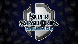 getlinkyoutube.com-Super Smash Bros Crusade:All Victory Animations