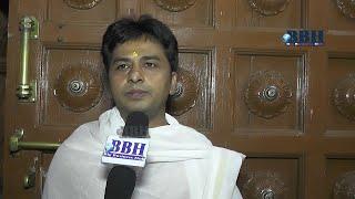 Ravi Sharma Priest Jagannatha Temple Part 1 - Bigbusinesshub.com