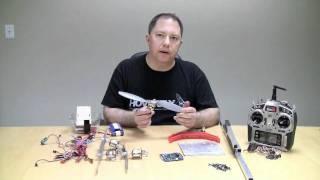 getlinkyoutube.com-Basic Quadcopter Tutorial - Chapter 1