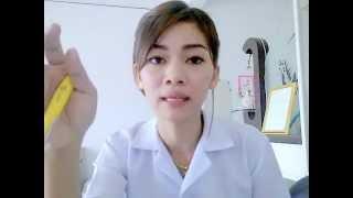 getlinkyoutube.com-ครีมรักษาสิว สิวอุดตัน การรักษาสิวอุดตันให้ได้ผล