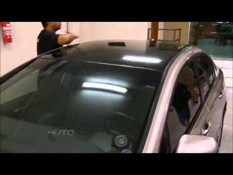 As novas tendências em envelopamento de carros!!!!.flv
