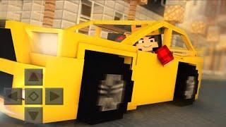 getlinkyoutube.com-Minecraft PE 0.14.0 - COMO FAZER UM CARRO AUTOMÁTICO SEM MODS! (Bug MCPE)