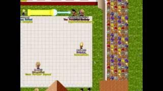 getlinkyoutube.com-Dragon Ball Z Heroes United 2: The Ultimate Tournament