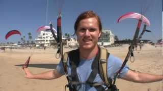 getlinkyoutube.com-PARAMOTOR LESSONS: What's the BEST Powered Paragliding Training? World's Best Paraglider Instructor?