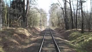getlinkyoutube.com-Ostrava Tram Ride Route 5 Vřesinská to Zátiší