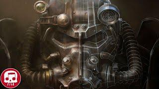 "getlinkyoutube.com-Fallout 4 Rap by JT Machinima - ""Welcome To My Apocalypse"""