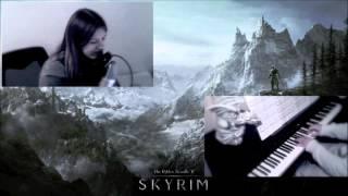 getlinkyoutube.com-Top des chanteurs de la musique skyrim part 2/4