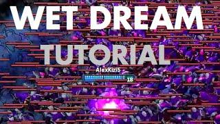 getlinkyoutube.com-How to do Wet Dream (Tutorial) - League of Legends