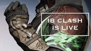 getlinkyoutube.com-Iron Banner Clash Is Live: My Experience and Wish List