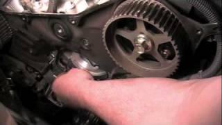 getlinkyoutube.com-00 Lexus Timing Belt part 2