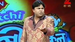 getlinkyoutube.com-Mirakkel Awesome Saala June 20 '12 - Mirdul Bhattacharya
