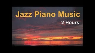 getlinkyoutube.com-Piano Jazz & Jazz Piano: 2 Hours of Best Smooth Jazz Piano Music