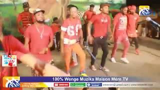 PREMIERE REPETITION YA WERRASON NA KERMESSE NOVELAS NA LA ZAMBA PLAYA