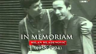 """getlinkyoutube.com-Najava za tribinu """"Kao da je bilo nekad - Milan Mladenović, sećanja i artefakti """""""