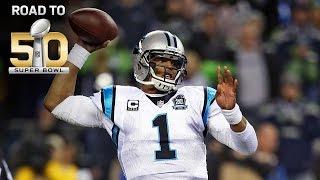 getlinkyoutube.com-Road to Super Bowl 50: Panthers